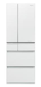 パナソニック 冷蔵庫 NRF504HPX-W マチュアホワイト