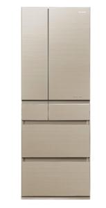 パナソニック 冷蔵庫 NRF504HPX-N マチュアゴールド