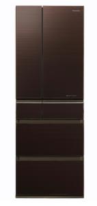 パナソニック 冷蔵庫 NRF504HPX-T マチュアダークブラウン
